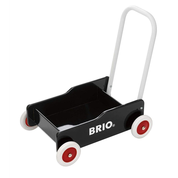 Brio - 31351 Chariot De Marche Noir
