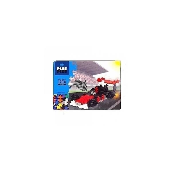 Plus Plus - ++ Box Mini Basic Bolide 170 pcs