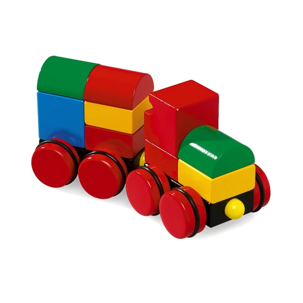 Brio - 30124 Train magnetique