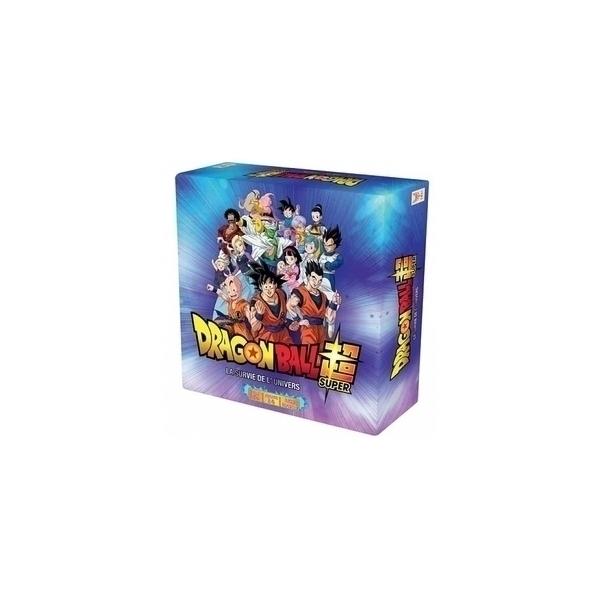 Topi Games - DragonBall Super La Suivie de l'Univers