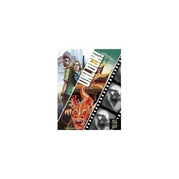 Space Cowboys - Unlock Epic Adventure
