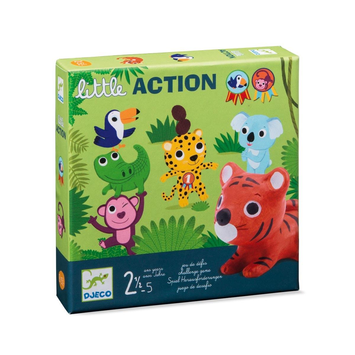 Djeco - Little Action