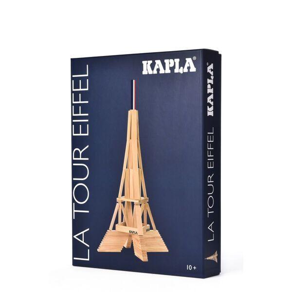 Kapla - La planchette magique  La Tour Eiffel