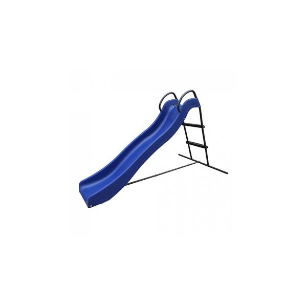 Axi - AXI Freesteting Toboggan 180cm Bleu Antracite