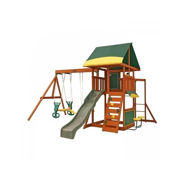 Kidkraft - Aire de jeux Brookridge