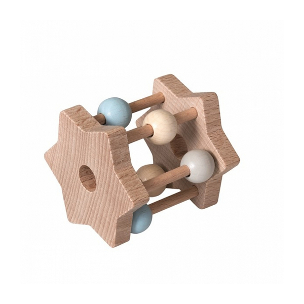 Egmont Toys - Hochet etoile bleu