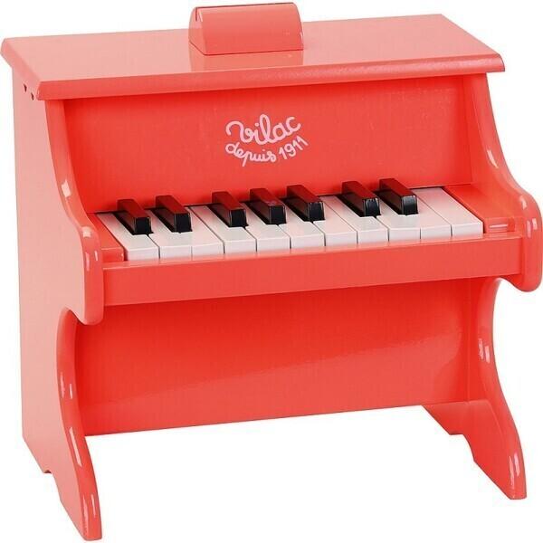 Vilac - Piano Crazy Orange