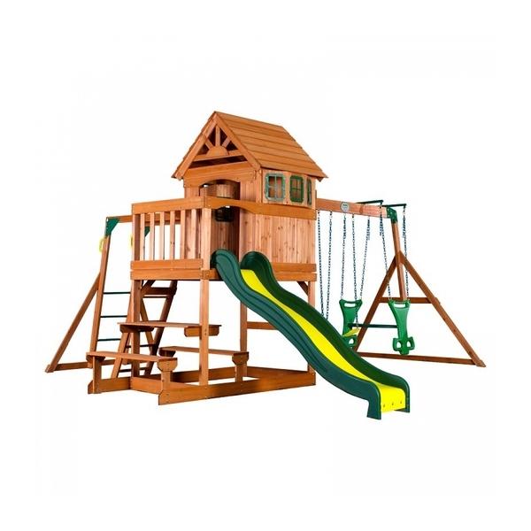 Backyard Discovery - Aire de jeu Springboro
