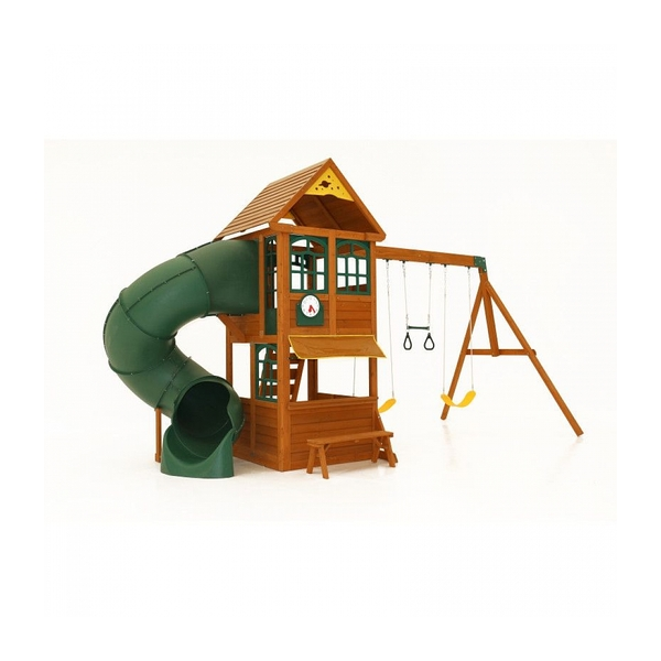 Kidkraft - Aire de Jeux Forest Ridge Playset