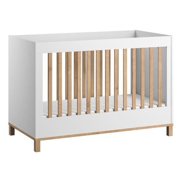 Vox - Lit bébé 60x120 Altitude - Blanc