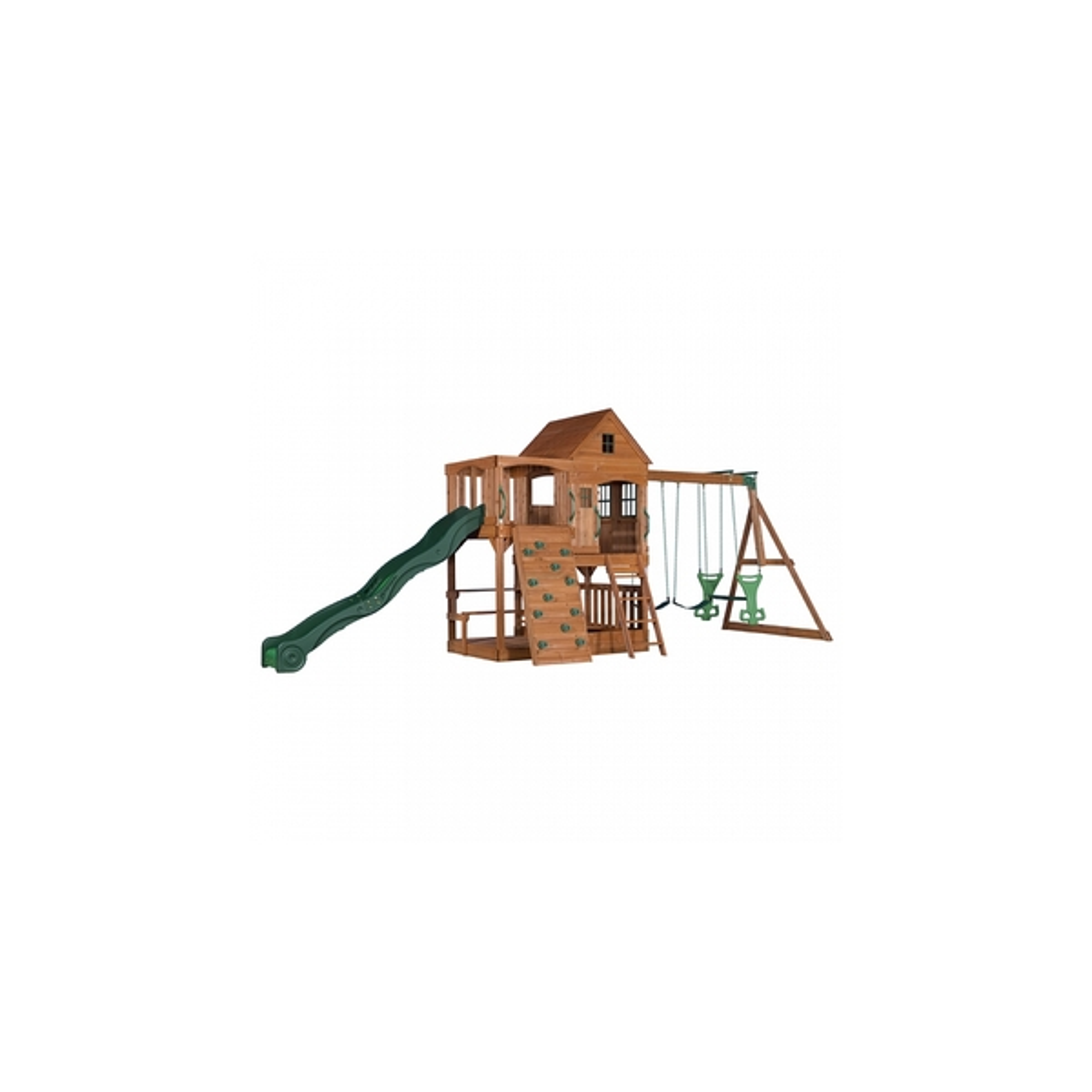 Backyard Discovery - Aire de Jeu Hill Crest