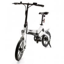 SXT Scooters - Velo electrique SXT Velox Blanc