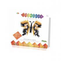 Dam - Creagami Papillon XS