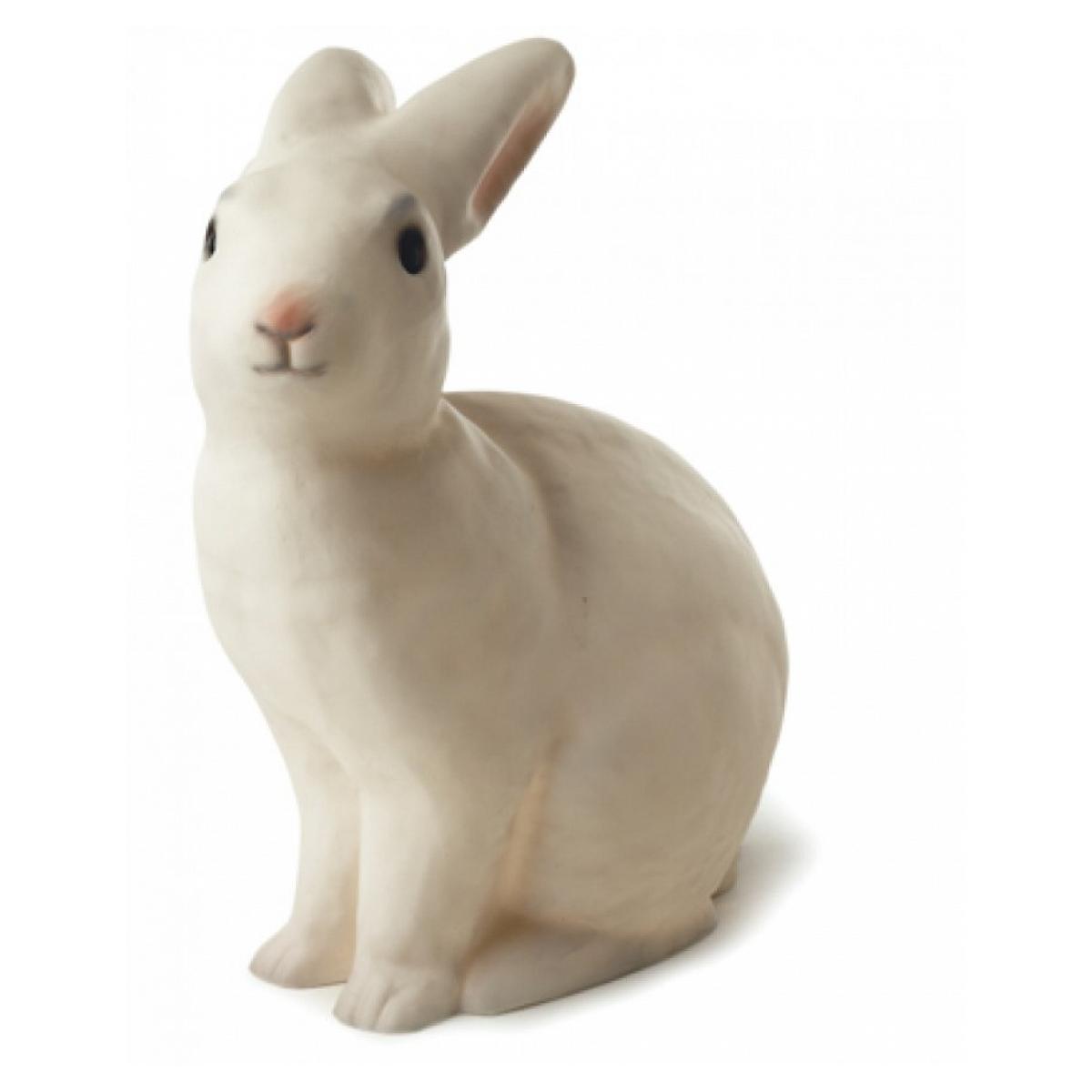 Egmont Toys - Lampe Lapin Blanc