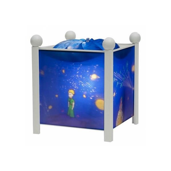 Trousselier - Lanterne Magique 2.0 Bluethooth Le Petit Prince