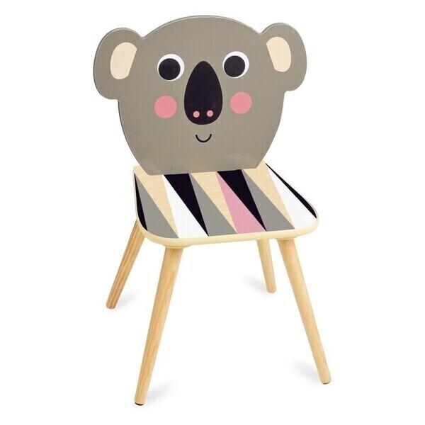 Vilac - Chaise koala par Ingela P Arrhenius