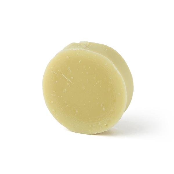 Antheya - Après-shampoing solide végétal (guimauve) 90g