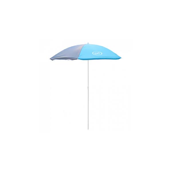 Axi - AXI Parasol Gri bleu diametre 125 cm