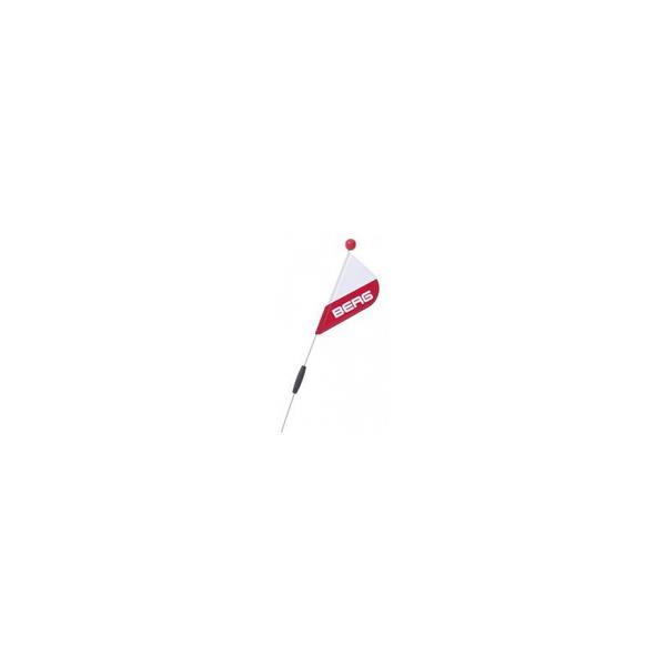 Berg - Biky drapeau de sécurité