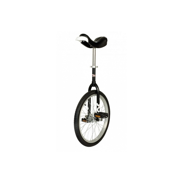 Qu-ax - Monocycle  Only One 20'' Noir
