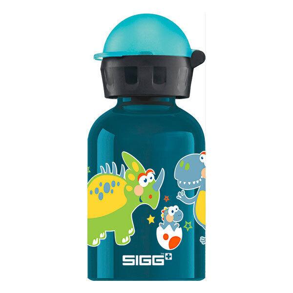 Sigg - Gourde enfant Alu Dino 30cl