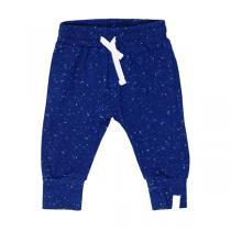 Jollein baby - Pantalon bebe 6 mois couleur bleu