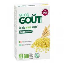 Good Gout - Pâtes risoni à la semoule de blé dur bio 250g - Dès 8 mois