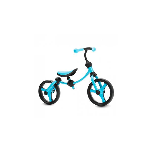 Smartrike - Draisienne  2-in-1 Running Bike Turquoise et Noire