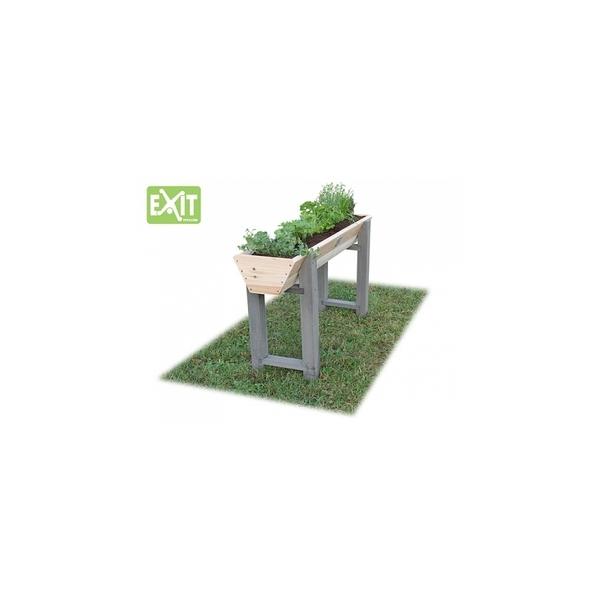 Exit - Aksent Table de Culture surelevee Trapezium M