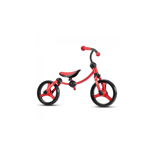 Smartrike - Draisienne  2-in-1 Running Bike Rouge et Noire