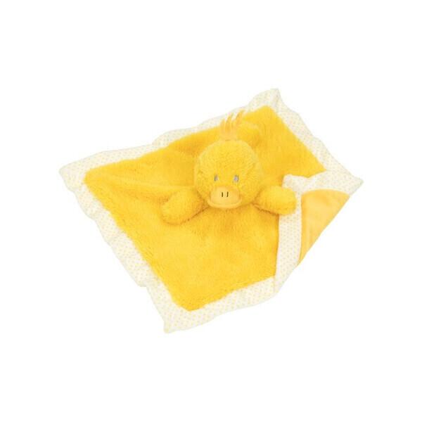 Goki - Guizmo le doudou jaune !