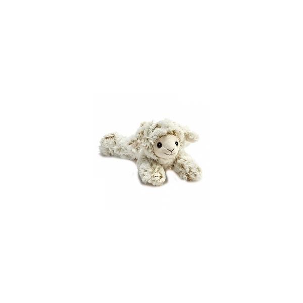 Anima peluches - Agneau Doo Couche 22 cm