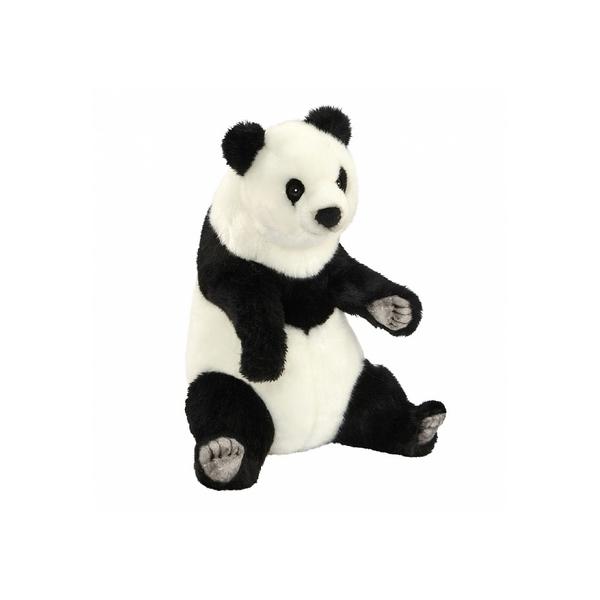Hansa - Panda Assis 26cm