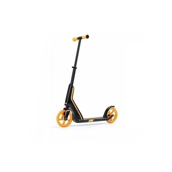 JD Bug - Trottinette MS185 Pro JdBug Noir Orange