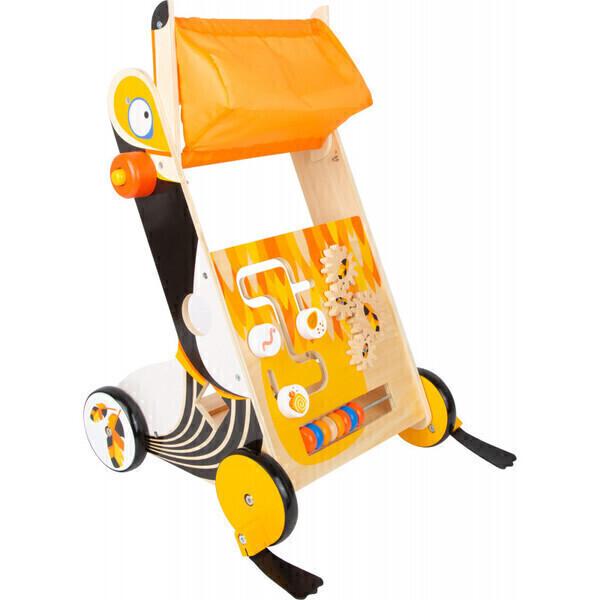 Small Foot - Le meilleur Chariot de marche pour bébé