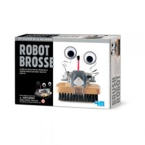 4M - Brush Robot