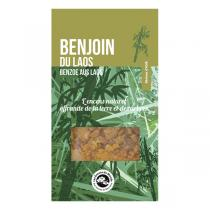 Florisens - Natural Resin Benzoin Laos Incense 20g