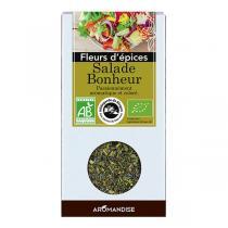 Aromandise - Fleurs d'Epices Salade Bonheur Bio 20g