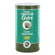 Aromandise - Poudre d'Aspirateur Cèdre 40g