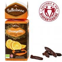 Belledonne - Délices d'Orangettes Etui 100g