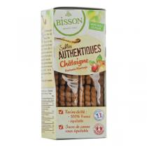 Bisson - Biscuit authentique châtaigne  180g