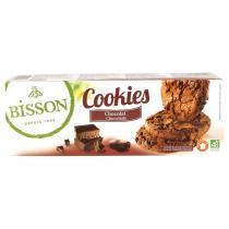 Bisson - Cookies TOUT CHOCOLAT 200g
