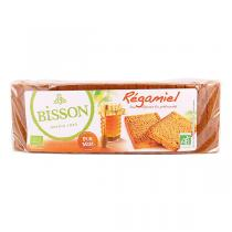 Bisson - Pain d'Epices REGAMIEL 300g