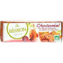 Bisson - Pains d'Epices CHOCOMIEL 300g