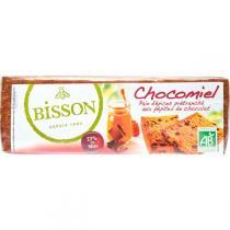 Bisson - Gewürzbrot Honig-Schoko 300g