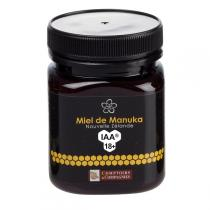 Comptoirs et Compagnies - Manuka Honey UMF 18+ 250g