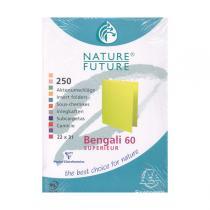 Eco Buro - 250 Aktenumschläge 5 Farben