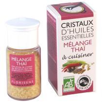 Florisens - Essential Oil Crystals - Thai Mix 20g