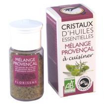 Florisens - Garden herbs essential oil crystals 20g