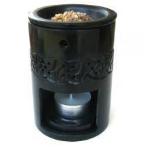 Aromandise - Teelich-Duftspender Keltisch
